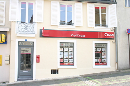 Agence Orpi Decize