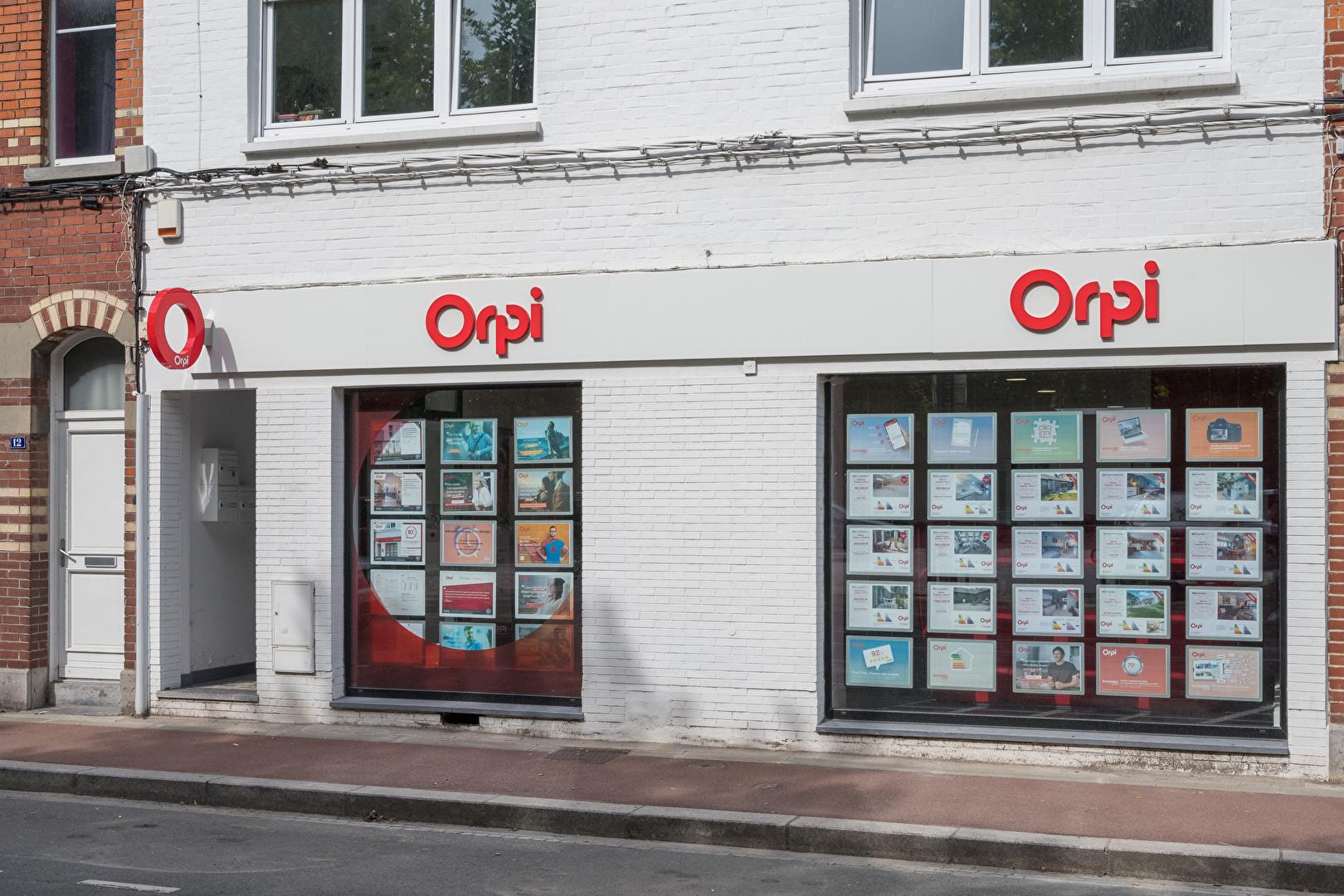Immobilière de la Deûle