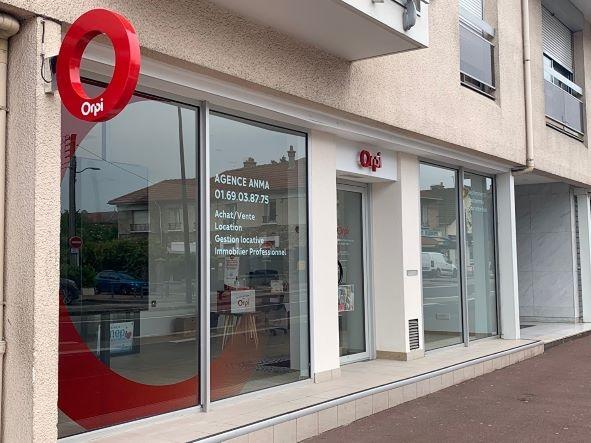 Agence Orpi Agence Anma