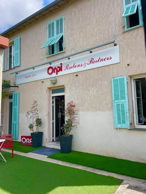 Agence Orpi Rubens  et  Partners