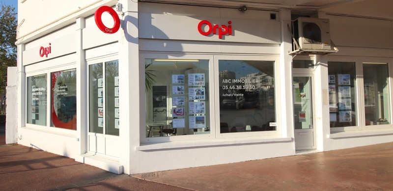 Agence Orpi ABC Immobilier
