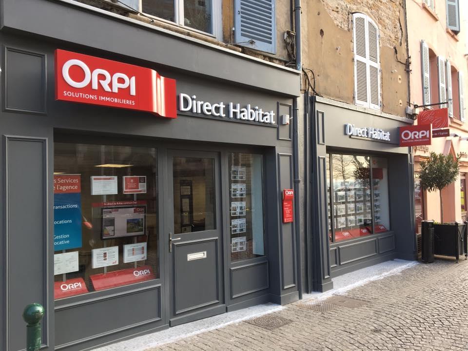 Agence Orpi Direct Habitat