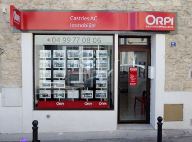 Agence Orpi ORPI Castries C.G Immobilier