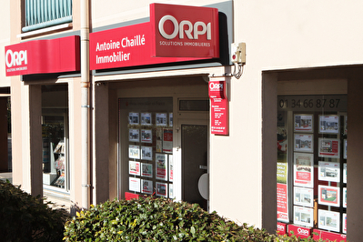 Agence Orpi Antoine Chaillé Immobilier