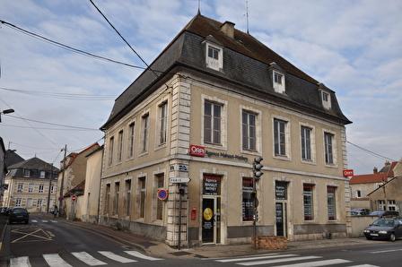 Mahaut Mathey - Cosne-Sur-Loire