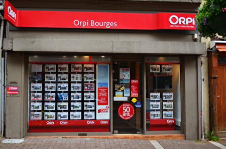 Agence Orpi Orpi Bourges