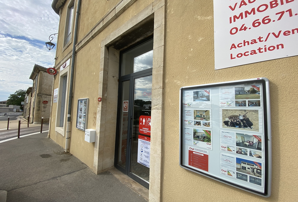 Agence Orpi ORPI Vauvert Immobilier