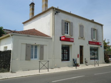 Agence Orpi Roquefort Immobilier