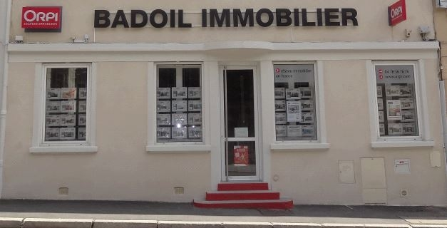 Agence Orpi Badoil Immobilier